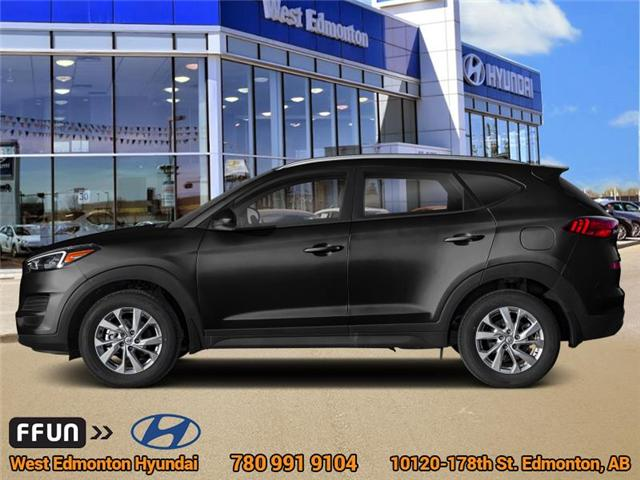 2019 Hyundai Tucson Preferred (Stk: TC94837) in Edmonton - Image 1 of 1