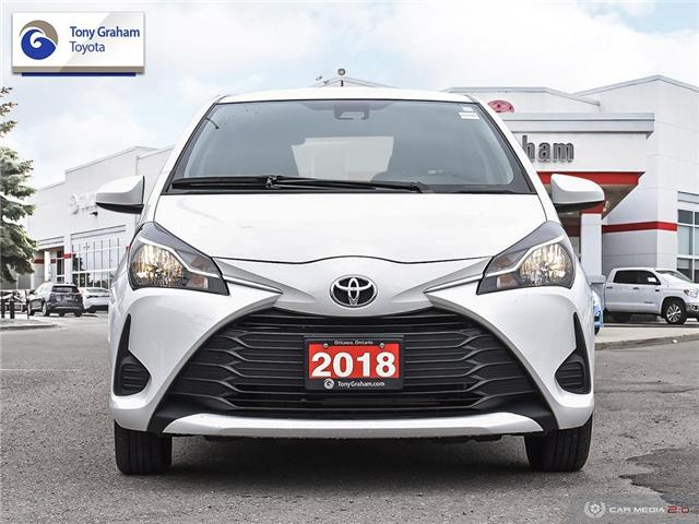 2018 Toyota Yaris LE (Stk: E7863) in Ottawa - Image 2 of 28