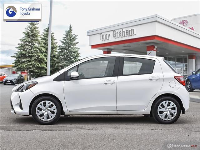 2018 Toyota Yaris LE (Stk: E7863) in Ottawa - Image 3 of 28