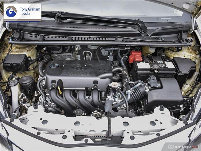 2018 Toyota Yaris LE (Stk: E7863) in Ottawa - Image 8 of 28