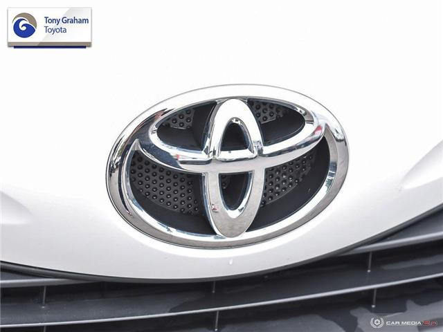 2018 Toyota Yaris LE (Stk: E7863) in Ottawa - Image 9 of 28