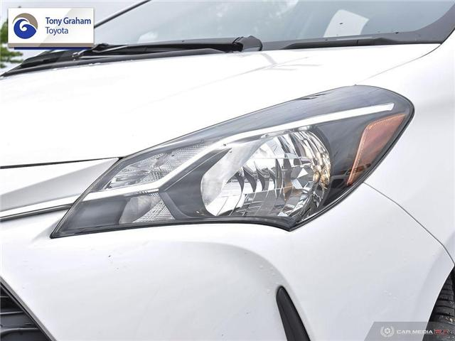 2018 Toyota Yaris LE (Stk: E7863) in Ottawa - Image 10 of 28