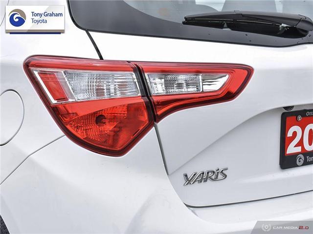 2018 Toyota Yaris LE (Stk: E7863) in Ottawa - Image 12 of 28