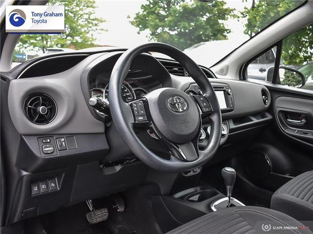 2018 Toyota Yaris LE (Stk: E7863) in Ottawa - Image 13 of 28