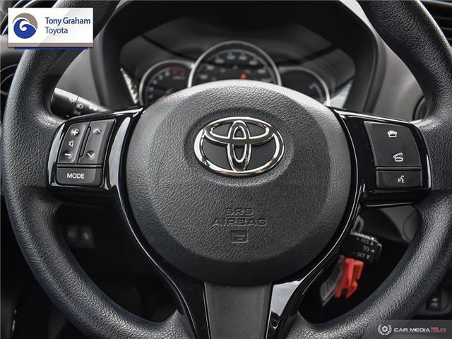 2018 Toyota Yaris LE (Stk: E7863) in Ottawa - Image 14 of 28