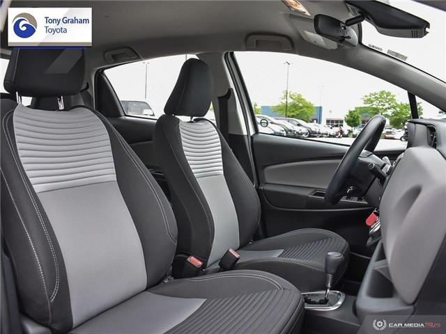 2018 Toyota Yaris LE (Stk: E7863) in Ottawa - Image 24 of 28