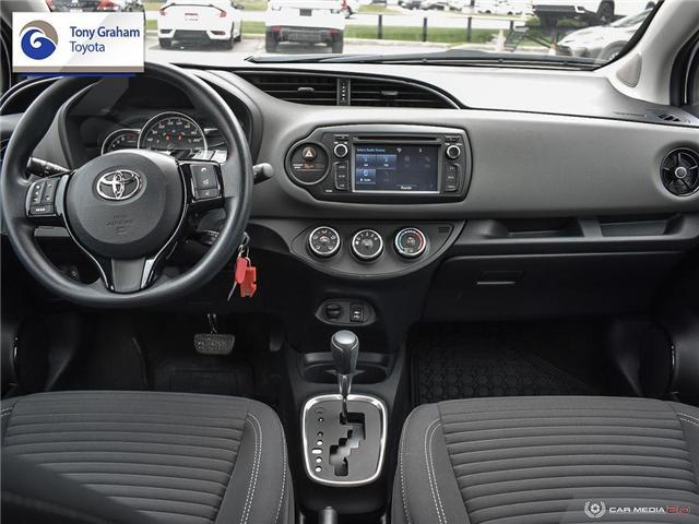 2018 Toyota Yaris LE (Stk: E7863) in Ottawa - Image 26 of 28