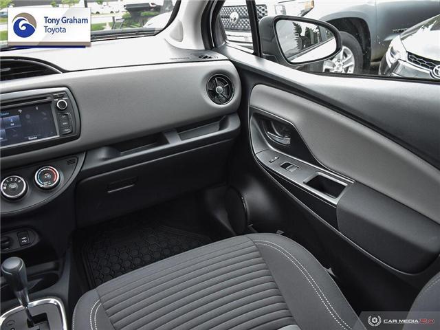 2018 Toyota Yaris LE (Stk: E7863) in Ottawa - Image 27 of 28
