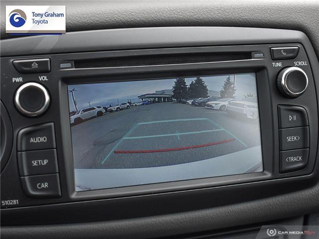 2018 Toyota Yaris LE (Stk: E7863) in Ottawa - Image 28 of 28