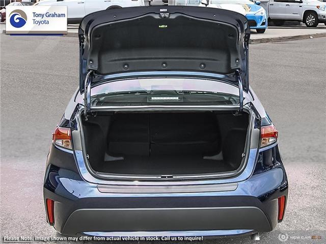 2020 Toyota Corolla XLE (Stk: 58134) in Ottawa - Image 7 of 23