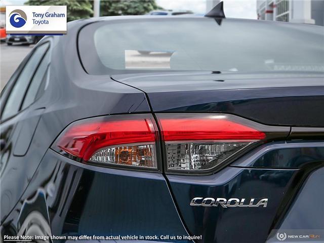 2020 Toyota Corolla XLE (Stk: 58134) in Ottawa - Image 11 of 23