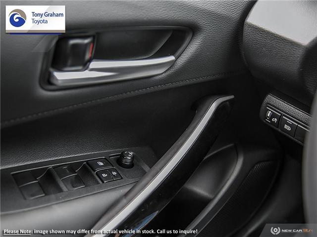 2020 Toyota Corolla XLE (Stk: 58134) in Ottawa - Image 16 of 23