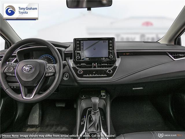 2020 Toyota Corolla XLE (Stk: 58134) in Ottawa - Image 22 of 23