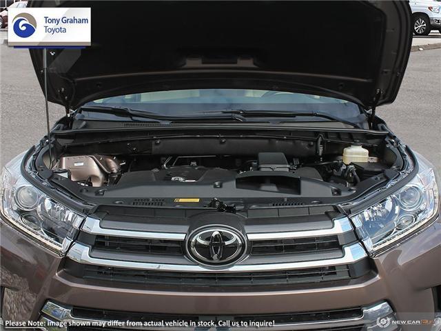 2019 Toyota Highlander XLE (Stk: 57508) in Ottawa - Image 6 of 23