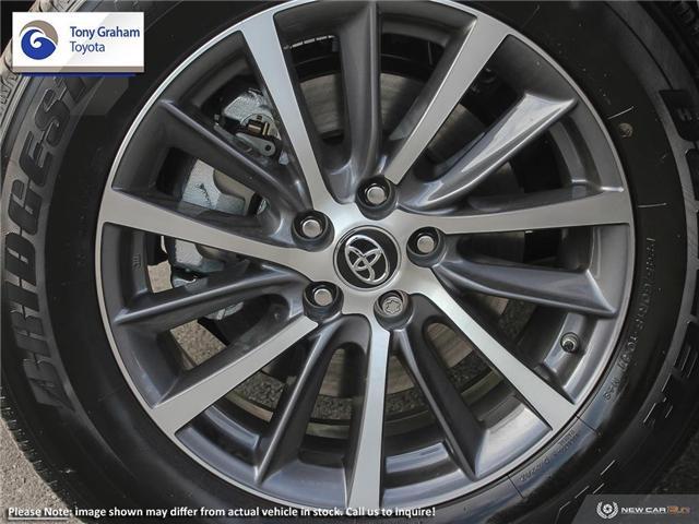 2019 Toyota Highlander XLE (Stk: 57508) in Ottawa - Image 8 of 23