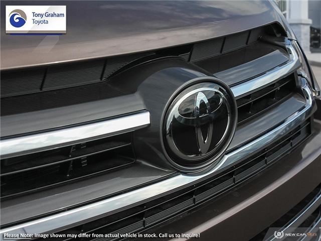 2019 Toyota Highlander XLE (Stk: 57508) in Ottawa - Image 9 of 23