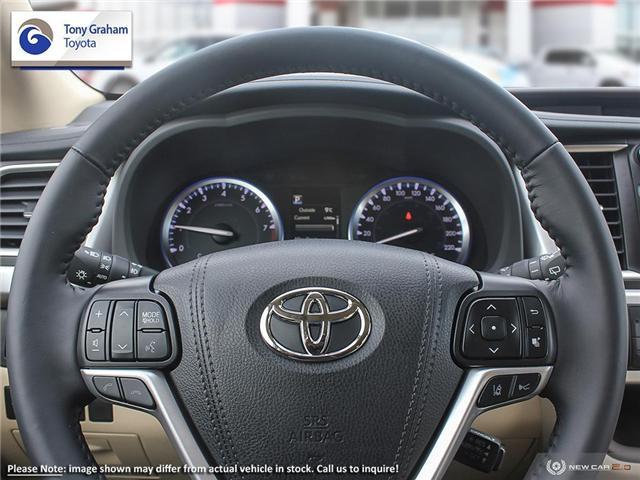 2019 Toyota Highlander XLE (Stk: 57508) in Ottawa - Image 13 of 23