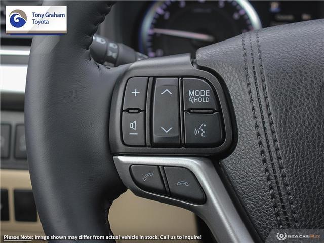 2019 Toyota Highlander XLE (Stk: 57508) in Ottawa - Image 15 of 23