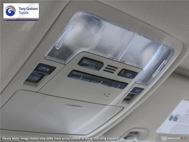2019 Toyota Highlander XLE (Stk: 57508) in Ottawa - Image 19 of 23