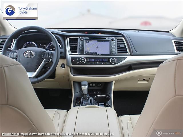 2019 Toyota Highlander XLE (Stk: 57508) in Ottawa - Image 22 of 23