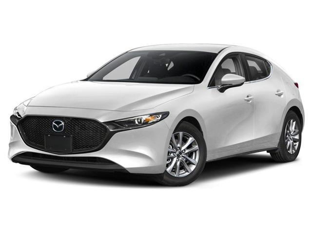 2019 Mazda Mazda3  (Stk: K7815) in Peterborough - Image 1 of 9