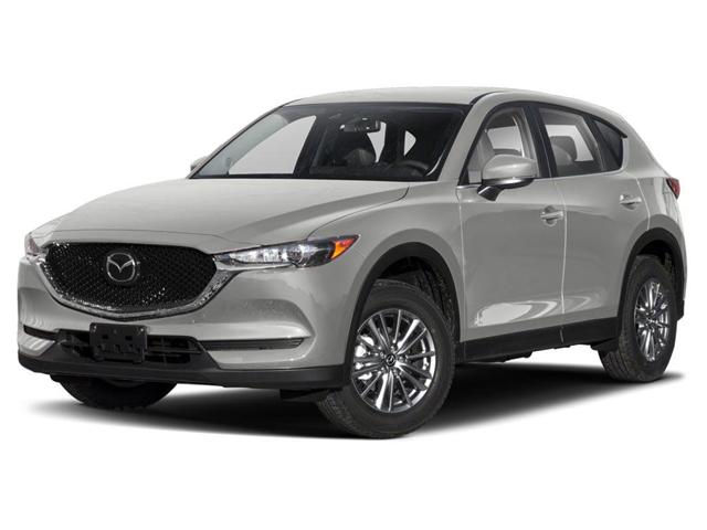 2019 Mazda CX-5 GS (Stk: D-19196) in Toronto - Image 1 of 9