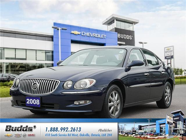2008 Buick Allure CXL (Stk: R1418A) in Oakville - Image 1 of 25