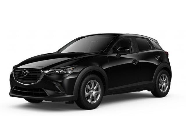 2019 Mazda CX-3 GX (Stk: 1910) in Prince Albert - Image 1 of 1