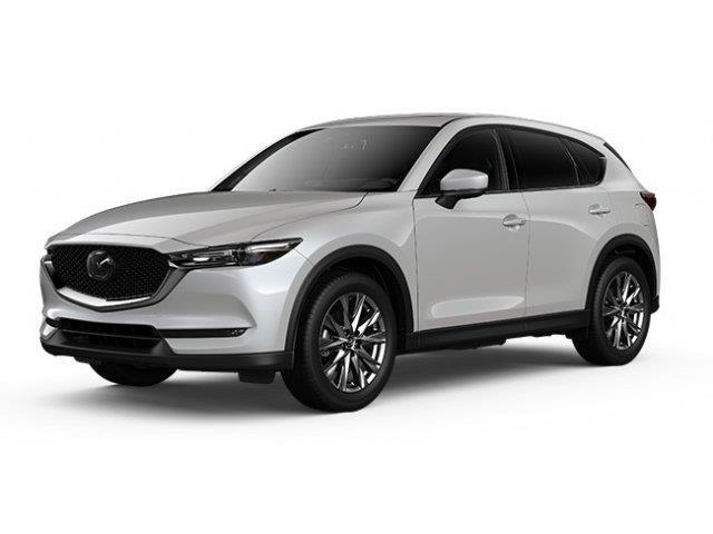 2019 Mazda CX-5 Signature (Stk: 1916) in Prince Albert - Image 1 of 1