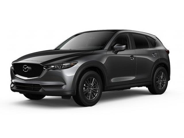 2019 Mazda CX-5 GX (Stk: 1921) in Prince Albert - Image 1 of 1