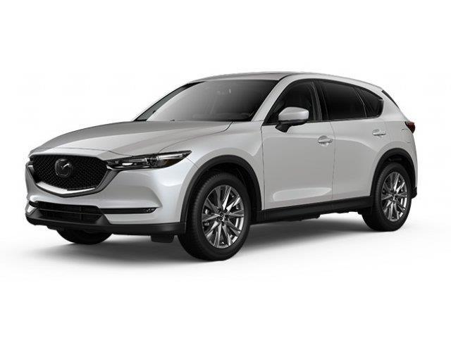2019 Mazda CX-5 GT w/Turbo (Stk: 1933) in Prince Albert - Image 1 of 1