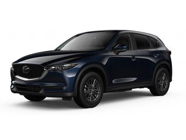 2019 Mazda CX-5 GS (Stk: 1936) in Prince Albert - Image 1 of 1