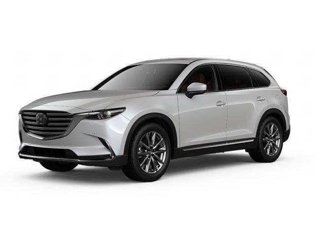 2019 Mazda CX-9 Signature (Stk: 1941) in Prince Albert - Image 1 of 1