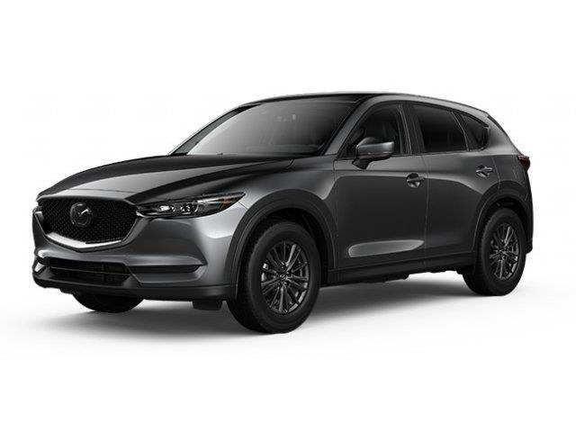 2019 Mazda CX-5 GS (Stk: 1961) in Prince Albert - Image 1 of 1