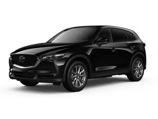 2019 Mazda CX-5 GT (Stk: 1965) in Prince Albert - Image 1 of 1