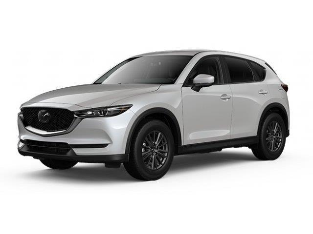 2019 Mazda CX-5 GS (Stk: 1968) in Prince Albert - Image 1 of 1