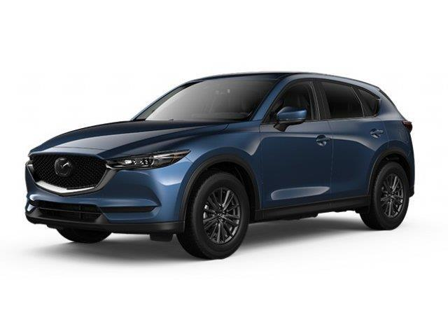 2019 Mazda CX-5 GS (Stk: 1982) in Prince Albert - Image 1 of 1
