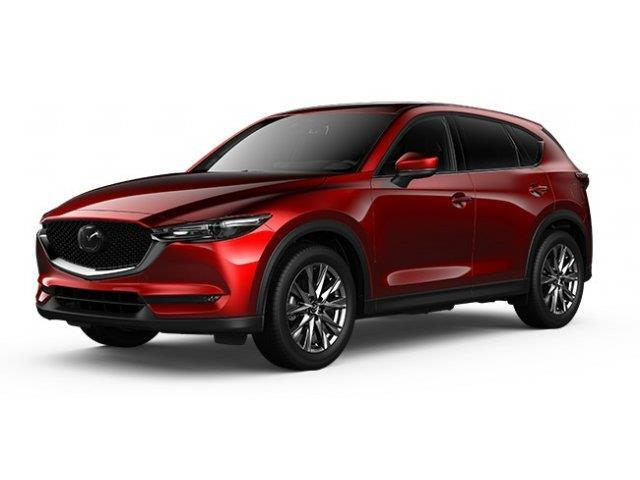 2019 Mazda CX-5 Signature (Stk: 19101) in Prince Albert - Image 1 of 1