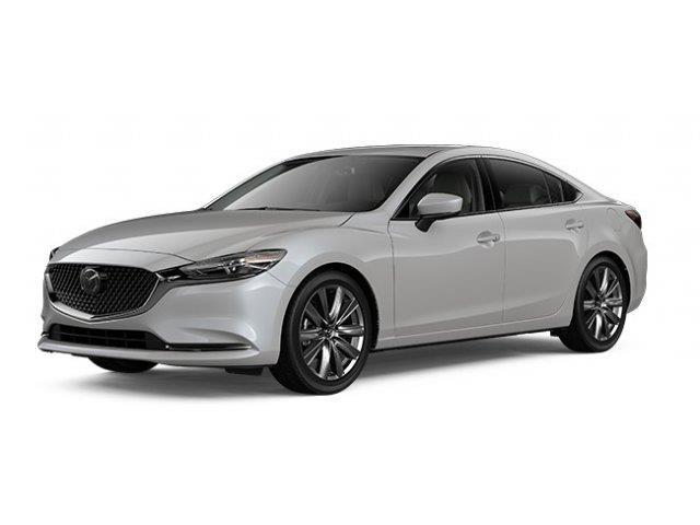 2019 Mazda MAZDA6 GT (Stk: 19103) in Prince Albert - Image 1 of 1