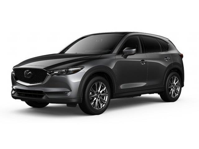 2019 Mazda CX-5 Signature (Stk: 19108) in Prince Albert - Image 1 of 1