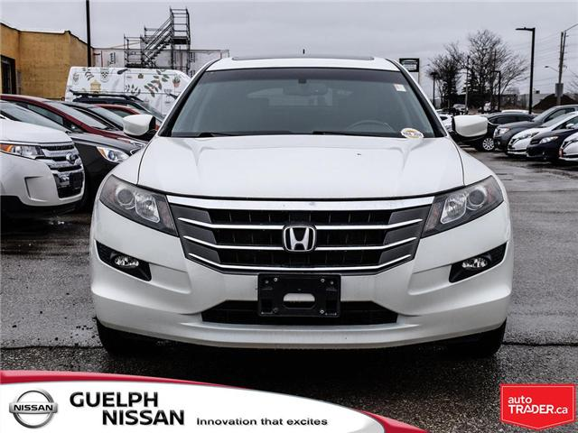 2012 Honda Crosstour EX-L (Stk: UP13622) in Guelph - Image 2 of 23