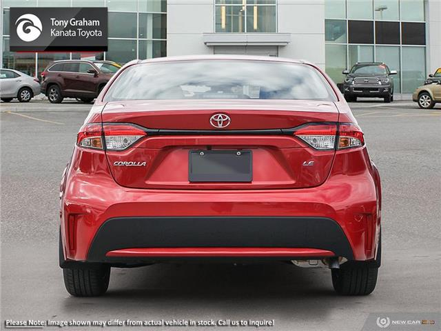 2020 Toyota Corolla LE (Stk: 89599) in Ottawa - Image 5 of 24