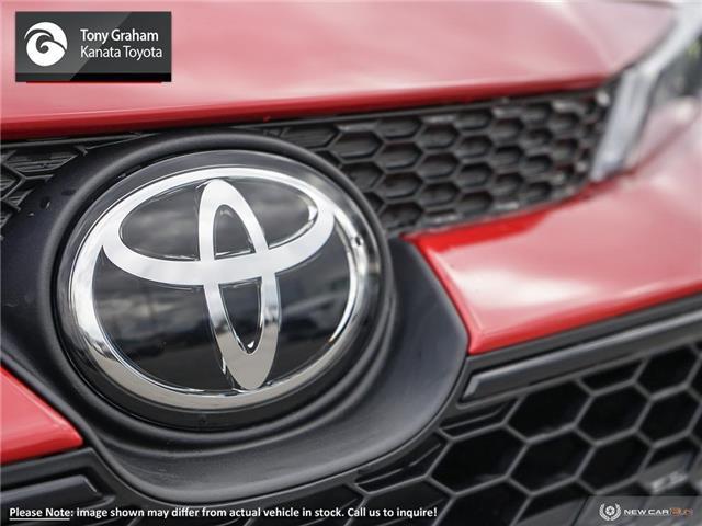 2020 Toyota Corolla LE (Stk: 89599) in Ottawa - Image 9 of 24