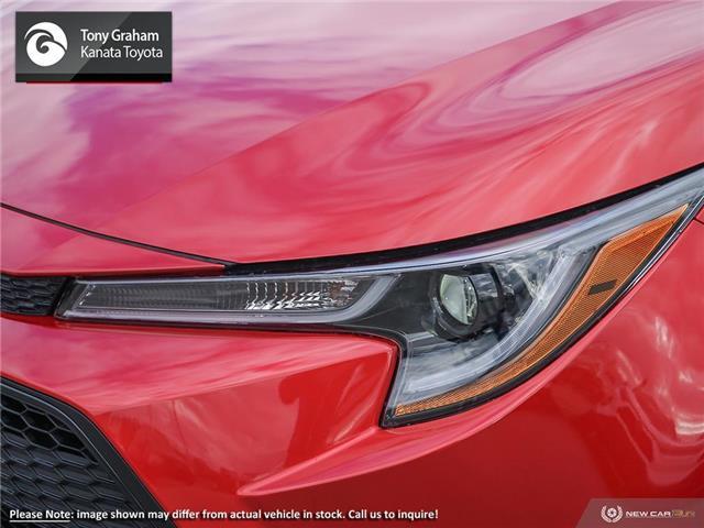 2020 Toyota Corolla LE (Stk: 89599) in Ottawa - Image 10 of 24