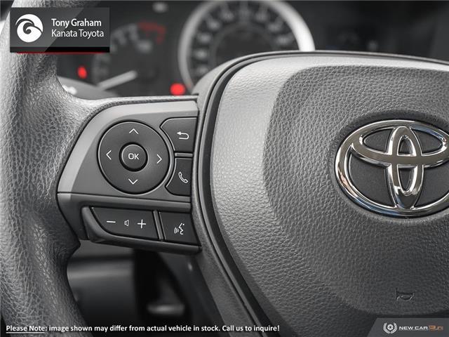 2020 Toyota Corolla LE (Stk: 89599) in Ottawa - Image 16 of 24