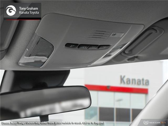 2020 Toyota Corolla LE (Stk: 89599) in Ottawa - Image 20 of 24