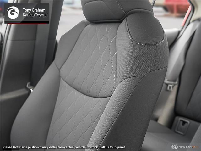 2020 Toyota Corolla LE (Stk: 89599) in Ottawa - Image 21 of 24
