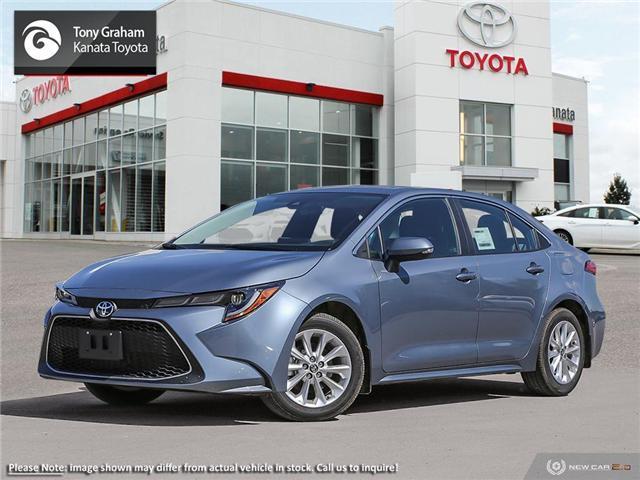 2020 Toyota Corolla XLE (Stk: 89404) in Ottawa - Image 1 of 23