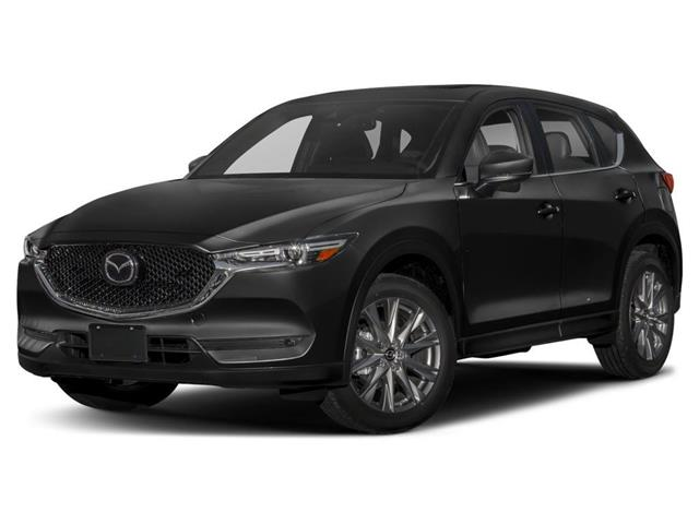 2019 Mazda CX-5 GT w/Turbo (Stk: N5016) in Calgary - Image 1 of 9