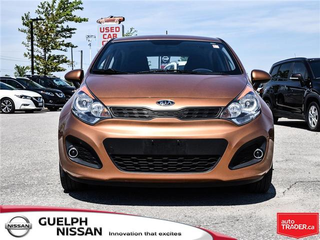 2012 Kia Rio  (Stk: UP13644A) in Guelph - Image 2 of 24